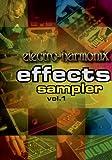 Electro-Harmonix Effects Sampler