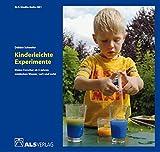 Kinderleichte Experimente: Kleine Forscher ab 3 Jahren entdecken Wasser