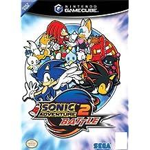 Sonic Adventure 2: Battle (GameCube) [Importado de Reino Unido]