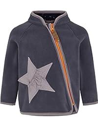 Racoon Baby Boys' Noah Teddyfleecejacke Jacket