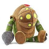Unbekannt Bioshock ge3453Big Daddy Plüsch Spielzeug, 43cm hoch