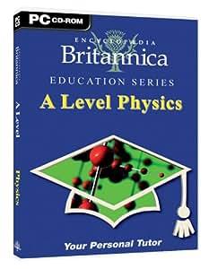 Britannica A Level: Physics (PC)