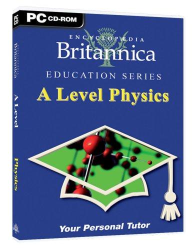 Britannica A Level: Physics (PC) Test
