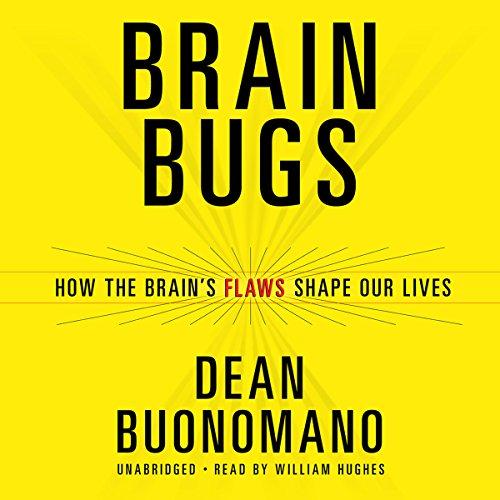Brain Bugs  Audiolibri