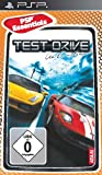 Test Drive: Unlimited [PSP Essentials]