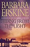 Cover of: Hiding from the Light | Barbara Erskine