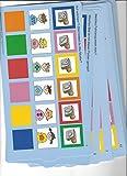 Ergänzungskarten Steckfix - Kindergarten - 3