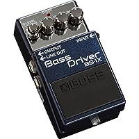 Boss - Bb1x pedal efectos