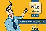 MAVO-MAPP Band 1 Beteiligungsrechte praktisch: aktuell - praxisnah - professionell