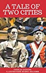 Charles Darnay, an innocent French aristocrat, is accused of crimes against the people and faces possible death by the guillotine. Sydney Carton, Charles' attorney is in love with Charles' fiancé, Lucie. Will Sydney Carton save Charles from certain d...