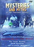 Mysteries and Myths - Great Mysteries of the World [DVD]