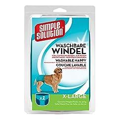 Windeln waschbar XL