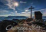 Chiemgau Kalender 2019: Chiemgaukalender 2019