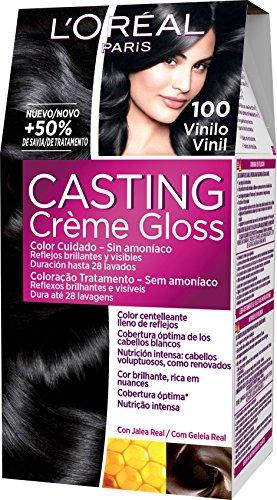 CASTING CREME GLOSS BLACK 100 RICO