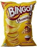 #5: Bingo Yumitos Salted Potato Chips,52g