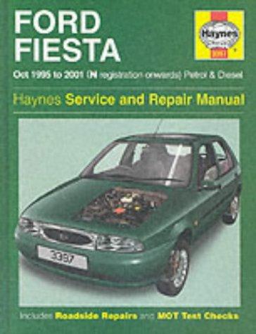ford-fiesta-95-01-service-and-repair-manual