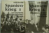 Spanienkrieg I Zur Geschichte der 11. Internationalen Brigade