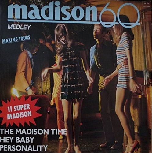 Madison Medley - Barclay Barclay 60