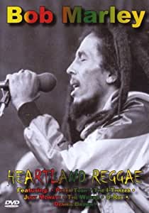 Bob Marley - Heartland Reggae [DVD]
