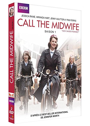 Call the midwife. Saison 1