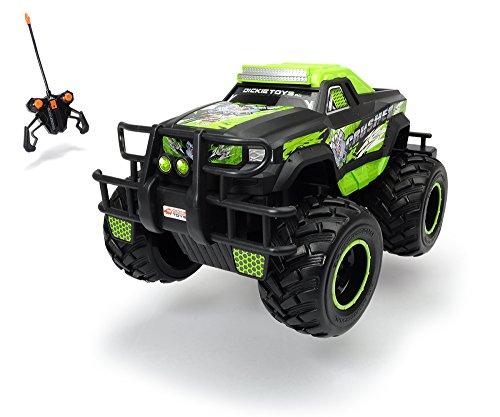Dickie-Spielzeug 201119108 - RC Neon Crusher, RTR, Ferngesteuerte Fahrzeuge