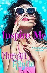 Inspire Me: A Cranston Series Novella