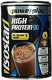 Isostar Powerplay High Protein 90 Choco 750g, 1er Pack (1 x 750 g)