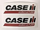 SBD Decals 2 Case IH Agriculture Farbe Abziehbilder