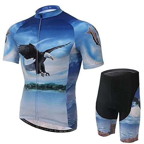 Costumes Ours Outfit - XINTOWN Été Unisexe Transpirant à sec rapide