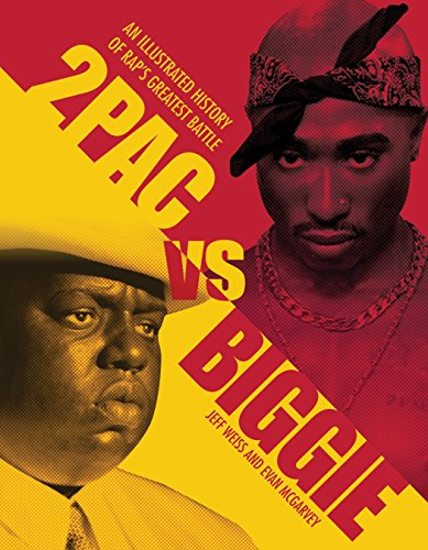 2pac vs. Biggie: An Illustrated History of Rap's Greatest Battle