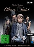 Charles Dickens Oliver Twist (2007) [2 DVD Set]