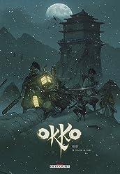 OKKO - ETUI JAQUETTE T03 + T04 NED 2010