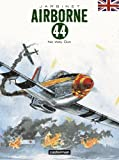 Airborne 44, Tome 5 : English version