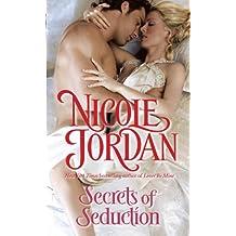 Secrets of Seduction (A Legendary Lovers)