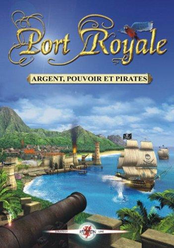 Port royal [FR Import]