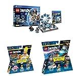 Chollos Amazon para LEGO - Starter Pack Dimensions...