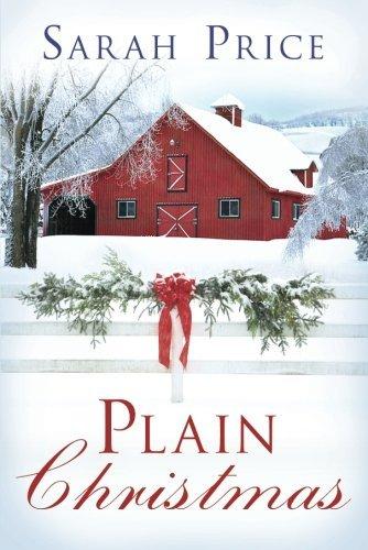 Plain Christmas (Plain Fame) by Sarah Price (2016-10-18)