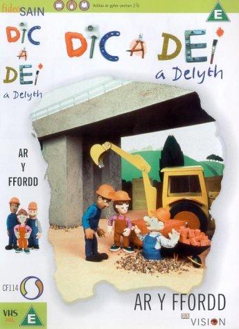 dic-a-dei-a-delyth-ar-y-ffordd-vhs