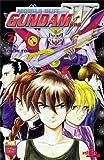 Mobile Suit Gundam Wing: 2