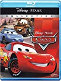 Cars - Motori ruggenti [Blu-ray] [Import italien]