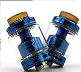 Advken Manta 3ml/4,5ml RTA Tank Farbe Blau
