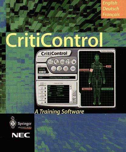 Criticontrol: A Training Software