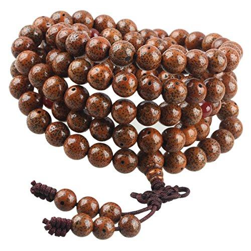 shanxing-108-perlen-holz-armband-schmuck-buddha-buddhistische-tibetische-gebetskette-mala-kette-elas