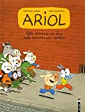 Ariol, Tome 3 - Bête comme un âne, sale comme un cochon