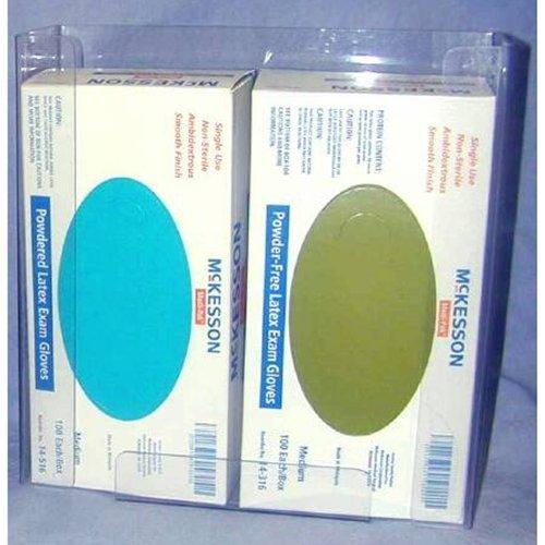 medi-pak Performance Handschuh Box Halter–2Box (Lab Pak)