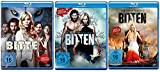 Bitten - Staffel 1-3 [Blu-ray]