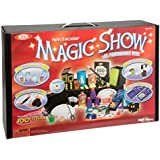 Spectacular Magic Show 100+ Trick Ultimate Magic Suitcase-