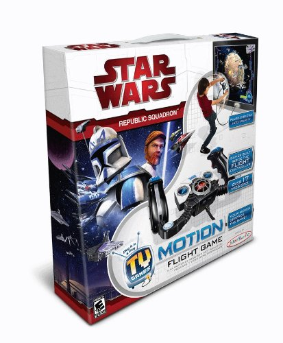 Motion Game Motion Game Star Wars: Clone Wars Motion Video Game