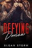 Defying Dorian: Bad Boy Billionaire Romance