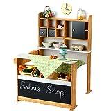Beluga Spielwaren 30864 - Vintage Kaufladen weiß